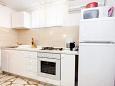 Kitchen - Apartment A-2836-a - Apartments Supetar (Brač) - 2836