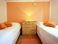 Bedroom 2 - Apartment A-2836-a - Apartments Supetar (Brač) - 2836