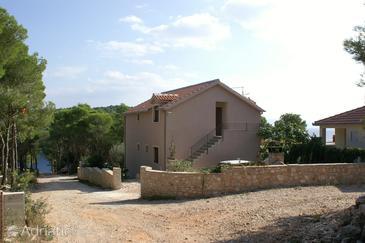 Property Osibova (Brač) - Accommodation 2837 - Vacation Rentals near sea.