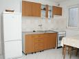 Kitchen - Apartment A-284-c - Apartments Luka Dubrava (Pelješac) - 284