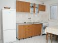 Kitchen - Apartment A-284-c - Apartments Luka Dubrava (Pelješac) - 284