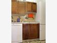 Kitchen - Apartment A-2843-d - Apartments Mirca (Brač) - 2843
