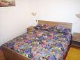 Sypialnia - Apartament A-2843-d - Apartamenty Mirca (Brač) - 2843