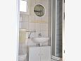 Bathroom 1 - Apartment A-2845-a - Apartments Supetar (Brač) - 2845