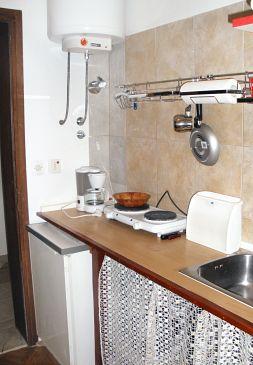 Studio flat AS-2848-a - Apartments Supetar (Brač) - 2848