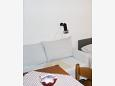 Bedroom - Studio flat AS-2848-a - Apartments Supetar (Brač) - 2848