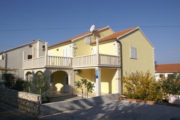 Obiekt Supetar (Brač) - Zakwaterowanie 2852 - Apartamenty ze żwirową plażą.