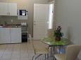 Kitchen - Studio flat AS-2871-a - Apartments Sumartin (Brač) - 2871