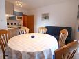 Dining room - Apartment A-2874-a - Apartments Bol (Brač) - 2874