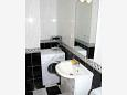 Bathroom - Apartment A-2874-d - Apartments Bol (Brač) - 2874