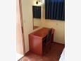 Bedroom - Apartment A-2874-e - Apartments Bol (Brač) - 2874