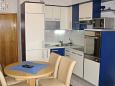 Kitchen - Apartment A-2878-a - Apartments and Rooms Bol (Brač) - 2878