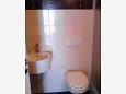 Bathroom - Apartment A-2879-a - Apartments Bol (Brač) - 2879