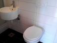 Bathroom - Apartment A-2879-b - Apartments Bol (Brač) - 2879