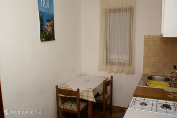 Apartment A-2890-a - Apartments Bol (Brač) - 2890