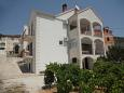 Property Bol (Brač) - Accommodation 2890 - Apartments with pebble beach.