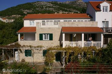 Property Bol (Brač) - Accommodation 2891 - Apartments with pebble beach.
