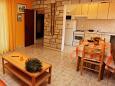 Jadalnia - Apartament A-2896-a - Apartamenty Supetar (Brač) - 2896