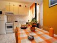 Dining room - Apartment A-2896-a - Apartments Supetar (Brač) - 2896