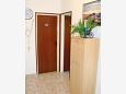 Przedpokój - Apartament A-2896-a - Apartamenty Supetar (Brač) - 2896