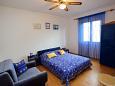 Sypialnia 1 - Apartament A-2896-a - Apartamenty Supetar (Brač) - 2896