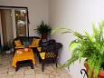 Terrace - Apartment A-2896-a - Apartments Supetar (Brač) - 2896