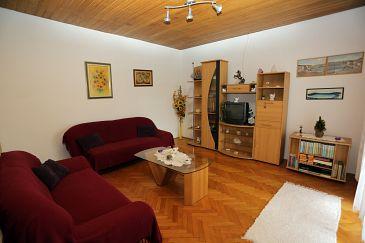 Apartament A-2896-b - Apartamenty Supetar (Brač) - 2896