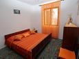 Sypialnia 2 - Apartament A-2896-b - Apartamenty Supetar (Brač) - 2896