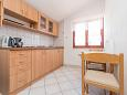 Kitchen - Studio flat AS-290-a - Apartments Nin (Zadar) - 290