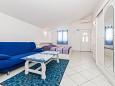 Pokój dzienny - Studio AS-290-b - Apartamenty Nin (Zadar) - 290