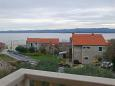 Balcony - view - Apartment A-2900-d - Apartments Bol (Brač) - 2900