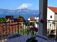 Terrace - view - Apartment A-2910-b - Apartments Postira (Brač) - 2910
