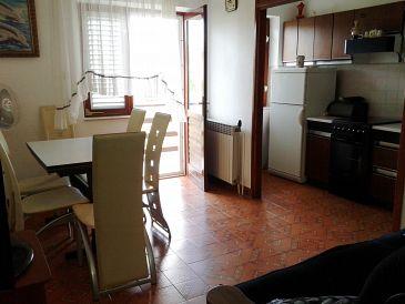 Apartament A-2917-b - Apartamenty Povlja (Brač) - 2917