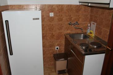 Studio AS-2918-a - Apartamenty Povlja (Brač) - 2918