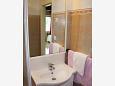 Bathroom - Apartment A-2927-b - Apartments Pučišća (Brač) - 2927