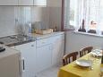 Kitchen - Apartment A-2933-a - Apartments Povlja (Brač) - 2933