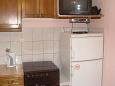 Kitchen - Apartment A-2933-b - Apartments Povlja (Brač) - 2933