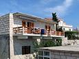 Property Povlja (Brač) - Accommodation 2935 - Apartments near sea.
