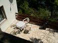 Terrace 2 - Apartment A-2939-a - Apartments Puntinak (Brač) - 2939