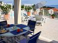 Shared terrace - Apartment A-2940-c - Apartments Sumartin (Brač) - 2940