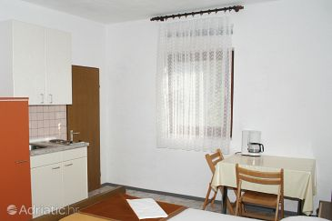 Studio flat AS-2941-a - Apartments Sumartin (Brač) - 2941