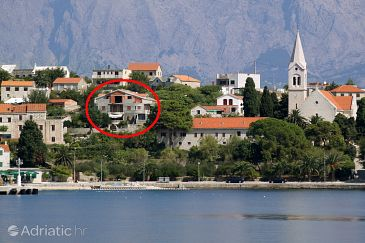Property Sumartin (Brač) - Accommodation 2949 - Apartments and Rooms near sea.