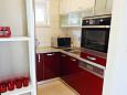 Kitchen - Apartment A-2950-a - Apartments Postira (Brač) - 2950