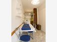 Kitchen - Apartment A-2951-a - Apartments Sumartin (Brač) - 2951