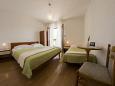 Bedroom 2 - Apartment A-2951-a - Apartments Sumartin (Brač) - 2951