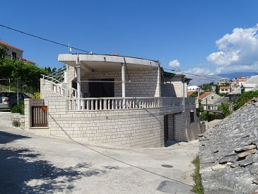 Property Sumartin (Brač) - Accommodation 2951 - Apartments near sea.
