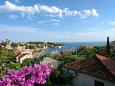 Terrace - view - Apartment A-2952-a - Apartments Sumartin (Brač) - 2952