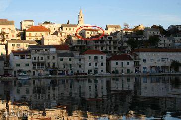 Property Povlja (Brač) - Accommodation 2955 - Apartments near sea.