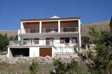 Obiekt Grebaštica (Šibenik) - Zakwaterowanie 2967 - Apartamenty ze żwirową plażą.