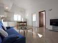 Living room - Apartment A-2970-d - Apartments Ražanj (Rogoznica) - 2970